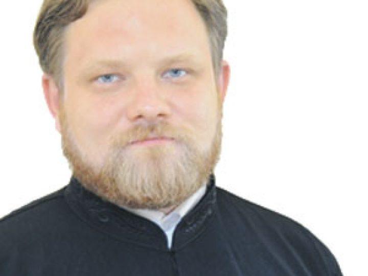 Как остановить глумление? Диакон Александр Волков, пресс-секретарь Святейшего Патриарх Московского и всея Руси Кирилла.