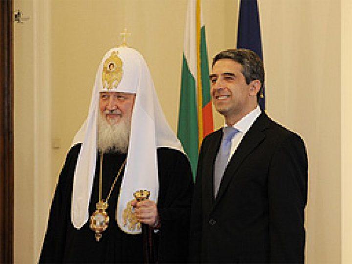 Политики должны учитывать духовные связи между народами – Патриарх Кирилл
