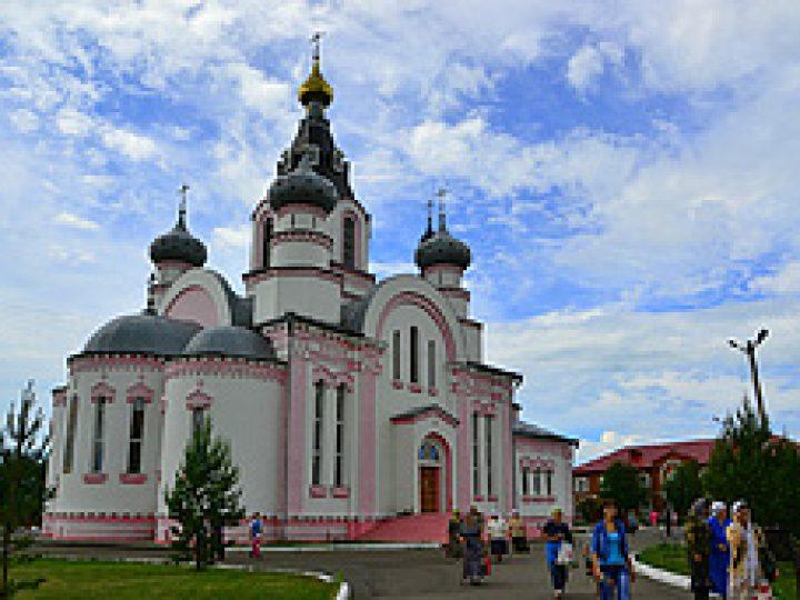 25 августа митрополит Аристарх представит пастве епископа Иннокентия