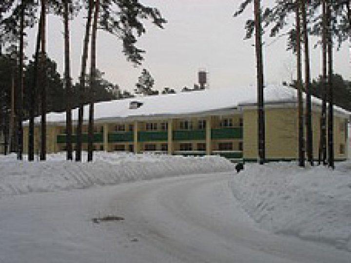 Освящено здание Центра медицинской реабилитации ГУ ФСИН по Кемеровской области