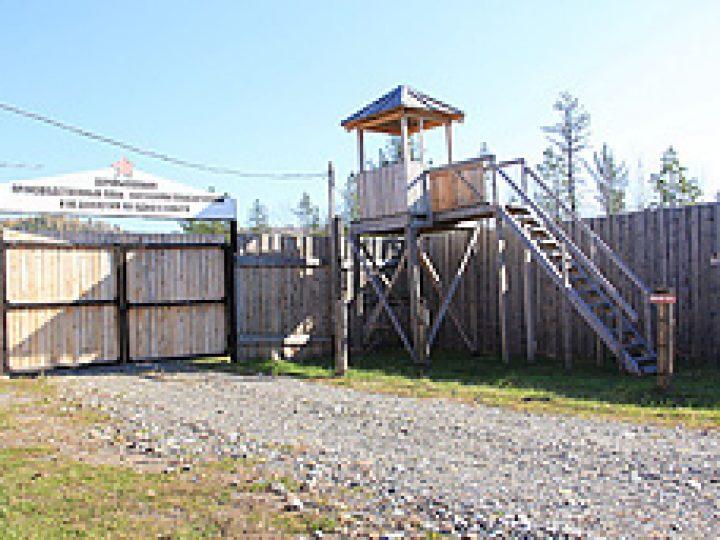 Храм в память о жертвах политических репрессий в Таштагольском районе будет достроен к концу августа