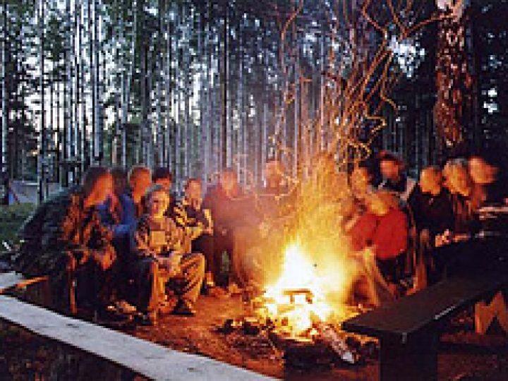 В Кузбассе пройдет духовно-оздоровительный лагерь для православных семей