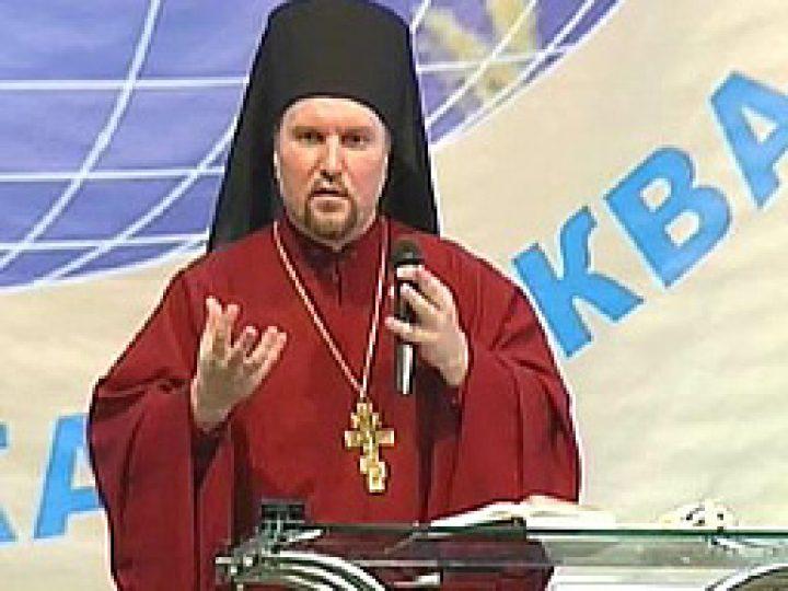 Епархиальные апологеты предостерегают кузбассовцев от посещения «богослужений» Сергея Журавлева