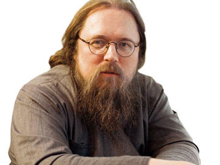 Участник XIV Иоанновских образовательных чтений в Кемерове протодиакон Андрей Кураев о предмете «Основы православной культуры»: