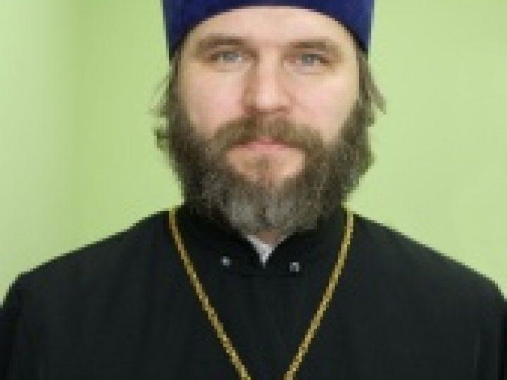 Руководитель Информационно-просветительского отдела Кемеровской епархии иерей Сергий Веремеев о ситуации со строительством храмов: