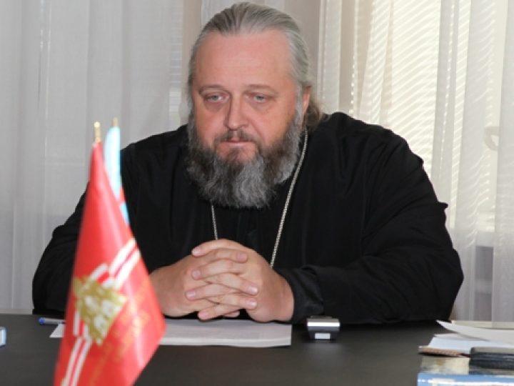 Высокопреосвященнейший митрополит Аристарх о значении домовых храмов в жизни людей: