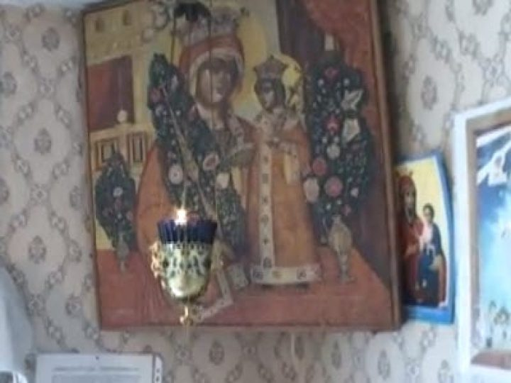Православный Кузбасс. Под сенью креста