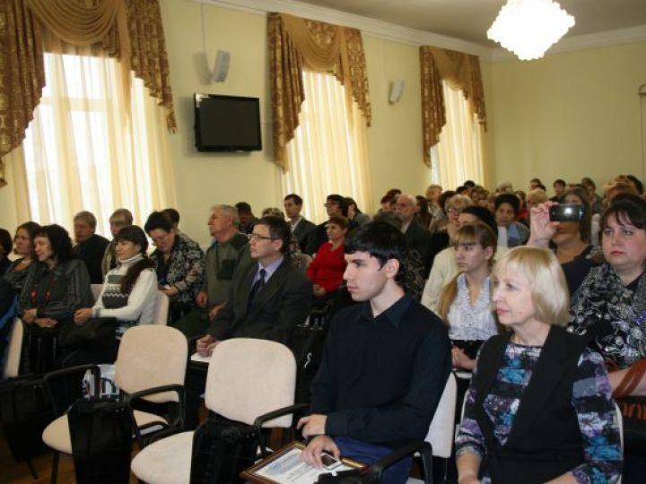 В Кемерове прошли Первые историко-краеведческие чтения «Православие на земле Кузнецкой»