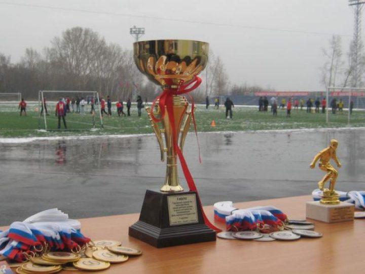 В Кемерове прошел турнир по мини-футболу среди молодежи, приуроченный к празднику в честь Казанской иконы Божией Матери