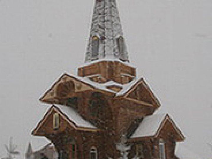 В Кемерове прошел крестный ход в честь Дня народного единства