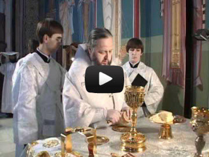 Владыка Аристарх: Служение Церкви — Служение людям
