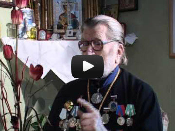 Отец Алексей Курлюта