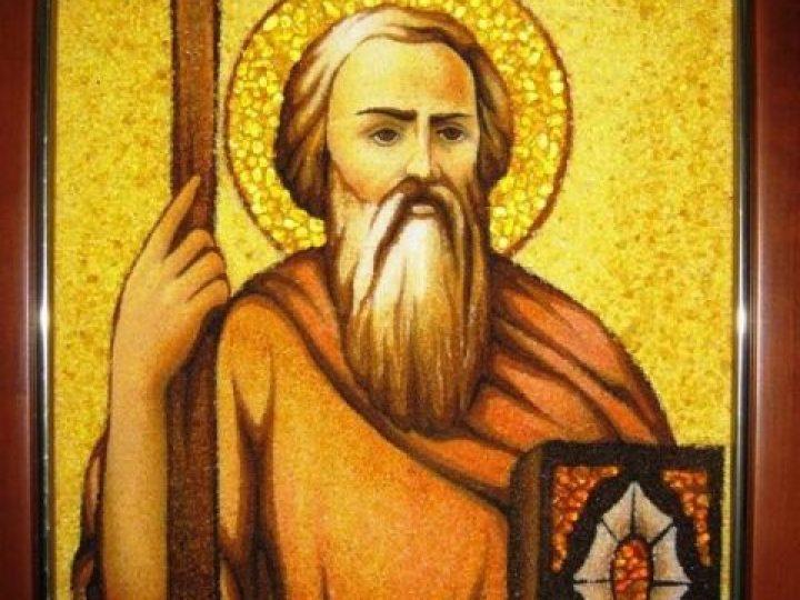 В день памяти святого апостола Андрея Первозванного престольные праздники отметили три храма Кузбасской митрополии