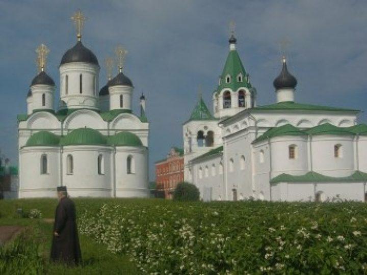 Кузбассовцы приглашаются в паломничество по маршруту Москва-Муром-Дивеево