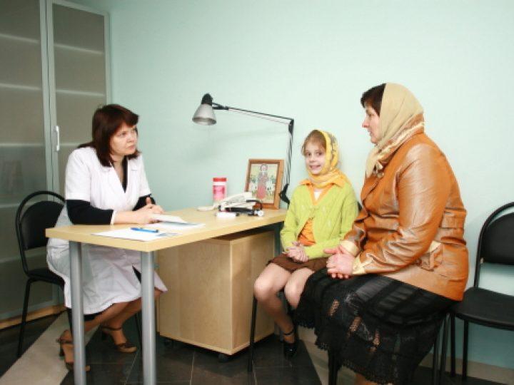 Православные врачи Кемерова расскажут горожанам о том, как правильно поститься