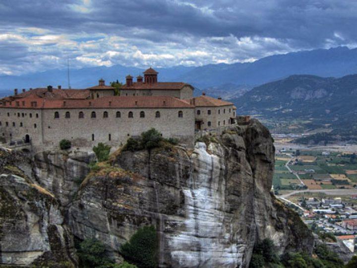Кузбассовцы приглашаются в паломническую поездку к святыням Греции