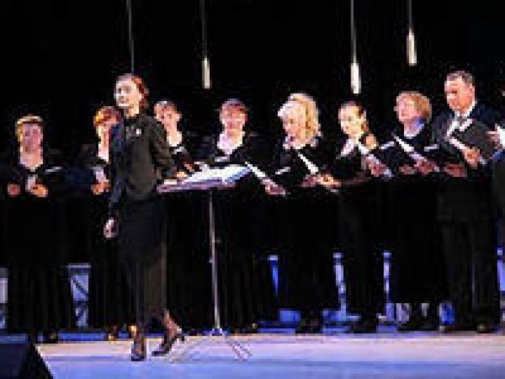 В Новокузнецке пройдет XIV Православный фестиваль духовной, народной и военно-патриотической музыки «Сибирь пасхальная»