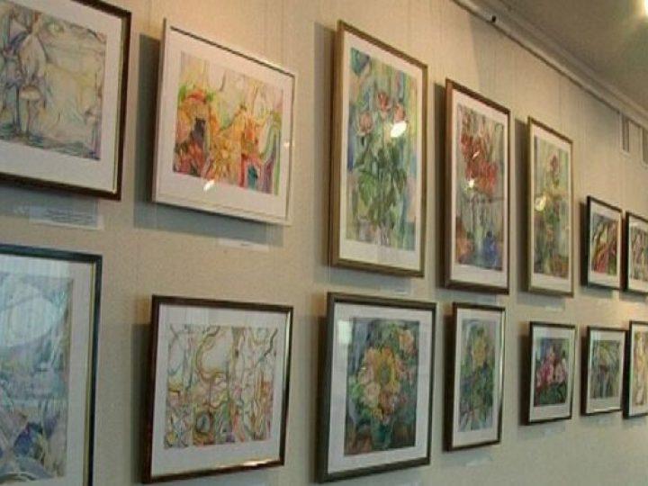 В Епархиальном музее откроется выставка картин кемеровских живописцев под названием «Божий мир глазами художников»