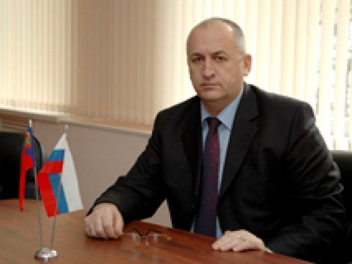Совет народных депутатов Кемеровской области поблагодарил митрополита Аристарха за сотрудничество и поддержку