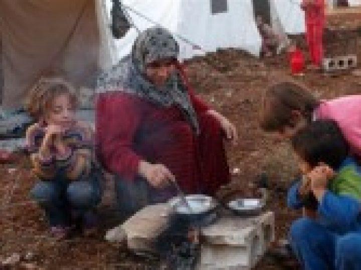 В храмах Кузбасской митрополии прошел сбор средств в помощь нуждающимся Сирии