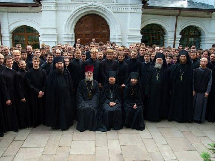 Воспитанники Кузбасской Духовной семинарии примут участие в Слете сибирских семинарий