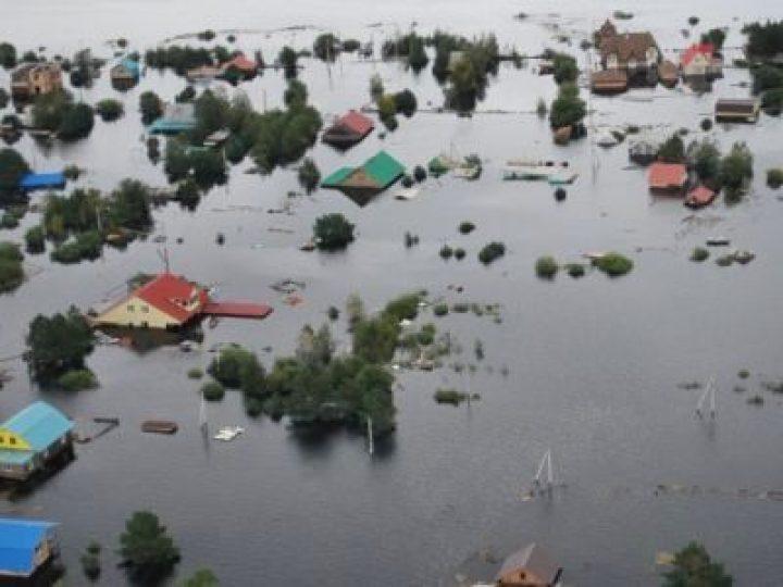 Завершен подсчет средств, собранных в храмах Кузбасской митрополии в помощь пострадавшим от наводнений в регионах России