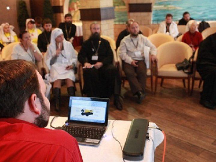 Представители Кузбасской митрополии приняли участие в III Общецерковном съезде по социальному служению