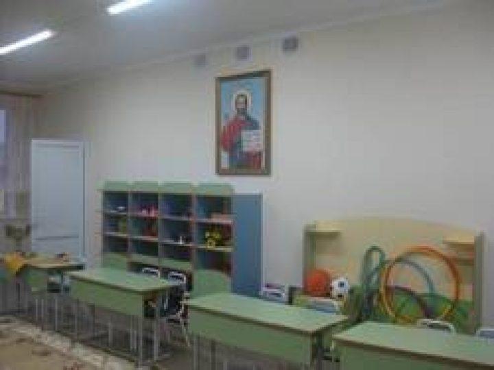 Детский сад в Березовском получил имя в честь преподобного Сергия Радонежского