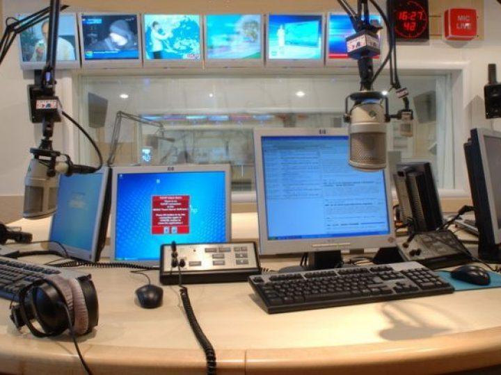 Вышел в эфир второй выпуск епархиальной радиопрограммы «Актуальный разговор»