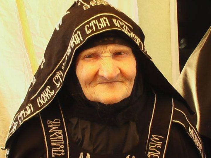 Отошла ко Господу старейшая насельница Свято-Серафимо-Покровского женского монастыря