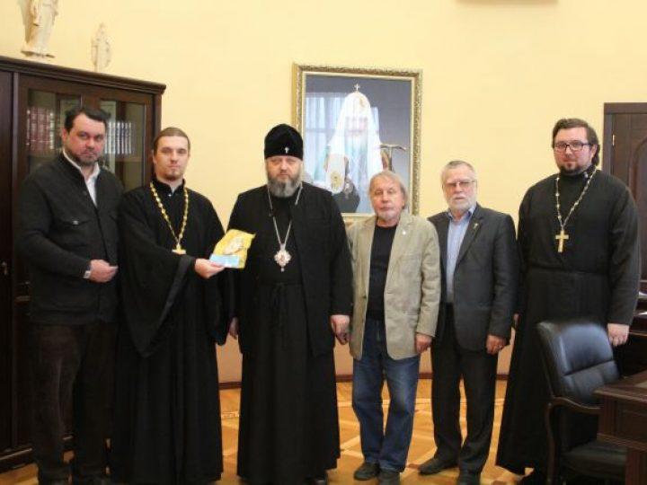 Утверждена дата презентации Кузбасской литературной премии имени святителя Павла Тобольского