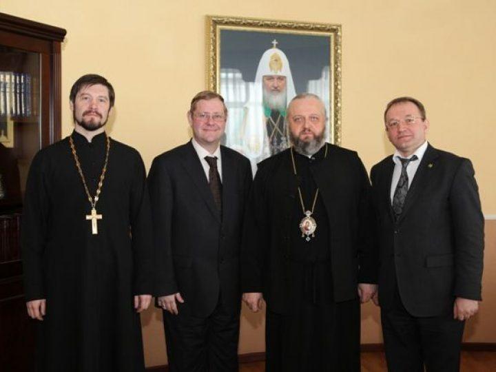В Кузбассе пройдет III Областной турнир по шахматам среди воспитанников детских домов и православных школ