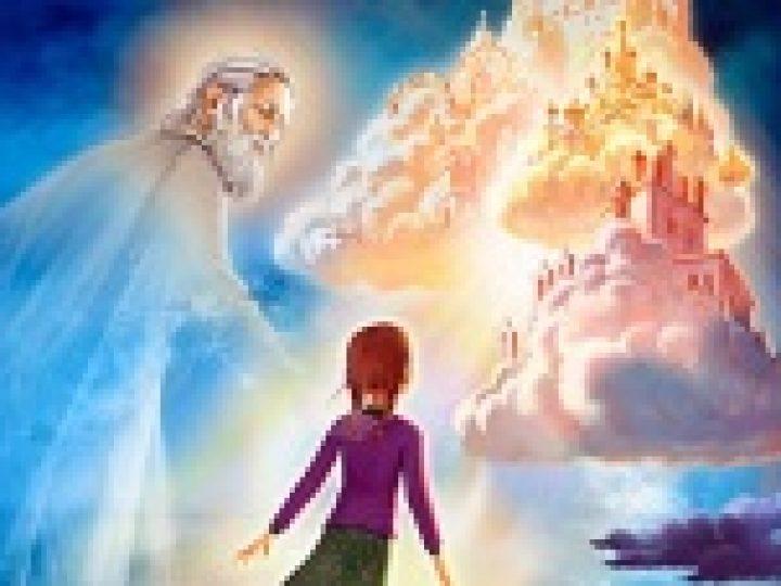 Православная молодежь Татарстана подготовит перевод мультфильма «Необыкновенное путешествие Серафимы» для глухих и слабослышащих людей
