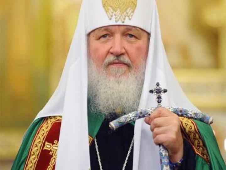 Святейший Патриарх: «Даром тебе Господь дал талант — делись им с людьми!»