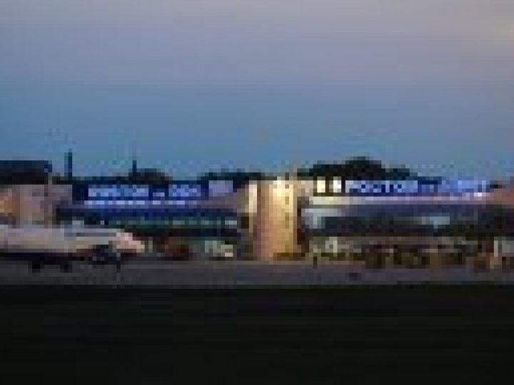 На девятый день после авиакатастрофы в Ростове-на-Дону в часовне при аэропорте совершено заупокойное богослужение