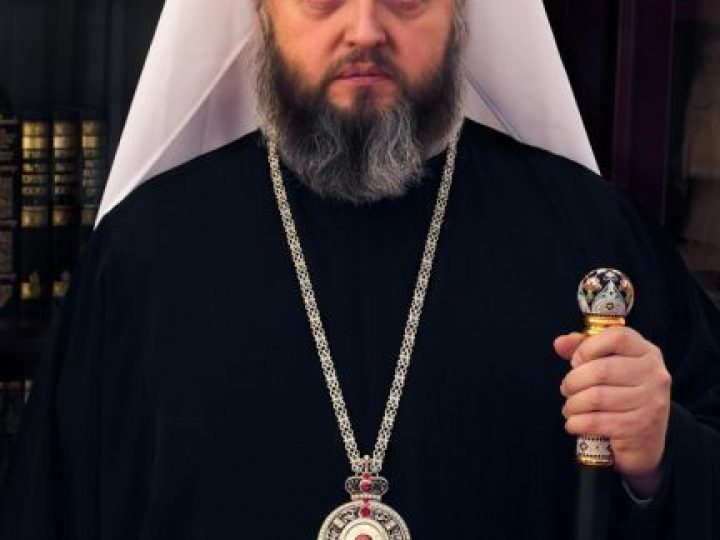 О необходимости прощения тех, кто нас обидел и значении Великого поста рассказывает митрополит Кемеровский и Прокопьевский Аристарх, глава Кузбасской митрополии: