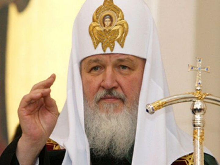 Святейший Патриарх Кирилл призвал религиозных лидеров Азербайджана и Армении содействовать прекращению кровопролития в Нагорном Карабахе