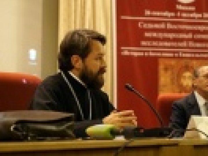 Завершил работу Седьмой Восточноевропейский международный Симпозиум исследователей Нового Завета