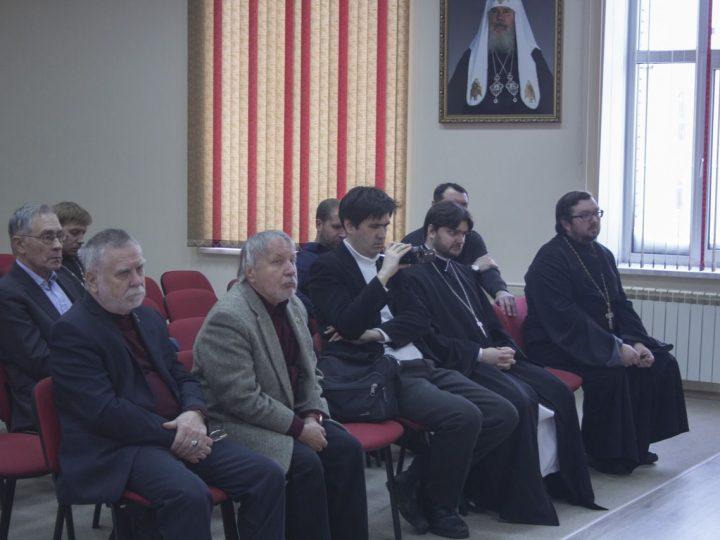 В Кемеровской епархии состоялось вручение литературной премии имени святителя Павла, митрополита Тобольского и Сибирского