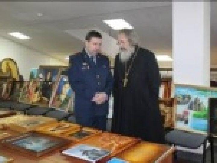 Подведены итоги конкурса православной живописи осужденных «Явление», организованного при участии Синодального отдела по тюремному служению