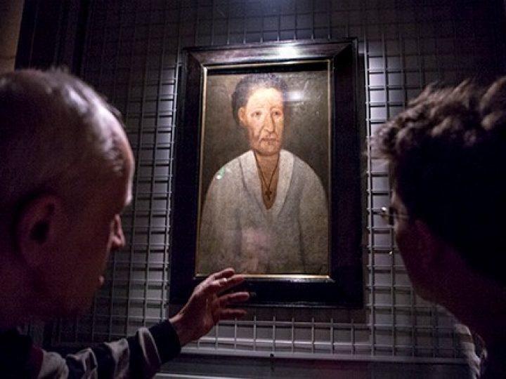 В фондах Эрмитажа обнаружили прижизненный портрет Ксении Петербургской