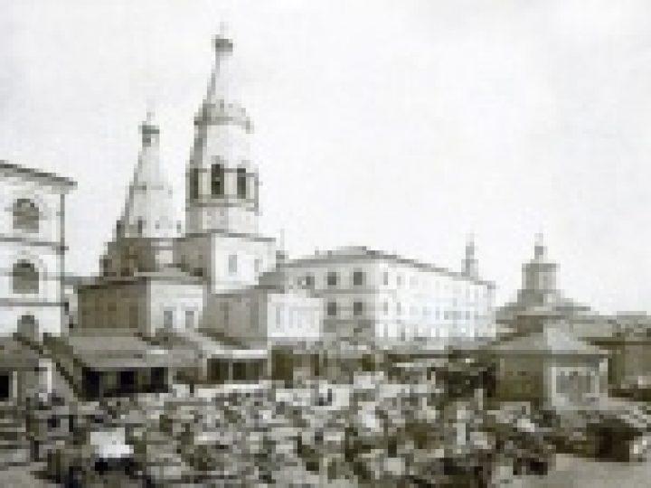 Церкви возвращен Николо-Гостинодворский храм в Казани, настоятелем которого был Патриарх Гермоген