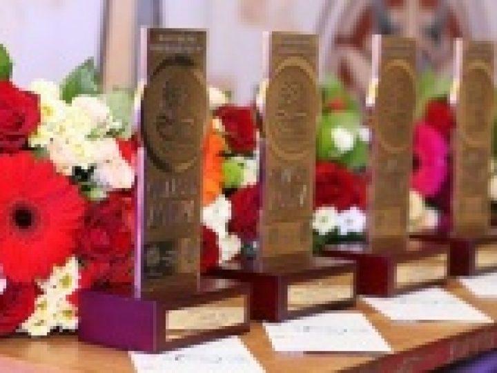 17 февраля в Москве состоится награждение победителей второго Всероссийского конкурса «Область добра»