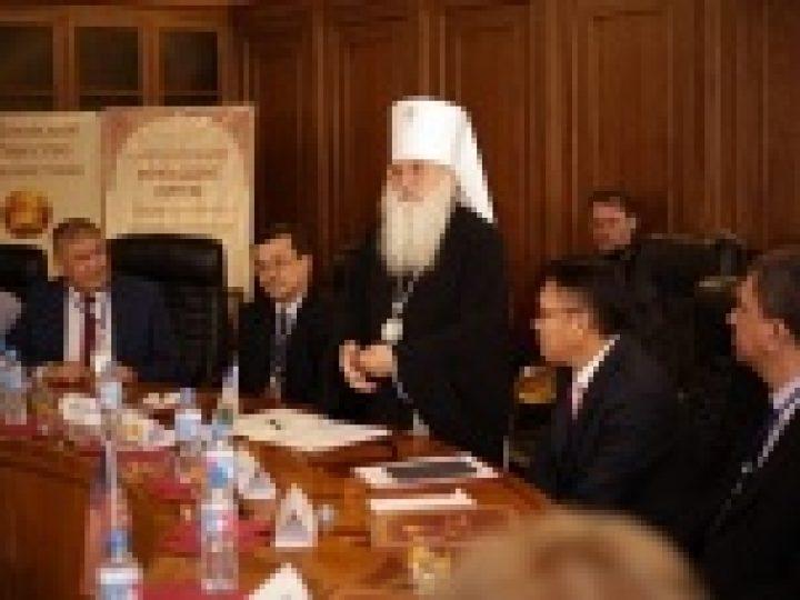 В Ташкенте прошла презентация первого полного перевода Библии на узбекский язык