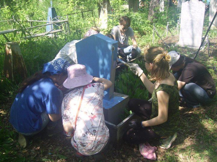 Проект музея истории Православия на земле Кузнецкой «Память» продолжается