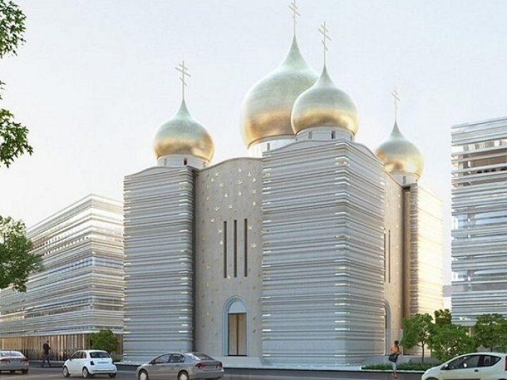 Опубликованы данные о современном состоянии православной общины во Франции