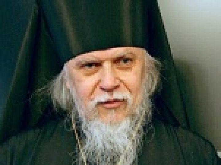 Председатель Синодального отдела по социальному служению призывает к тщательному расследованию ситуации в Трубчевском психоневрологическом интернате
