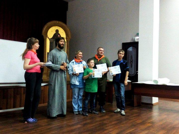 В Новокузнецке прошла летняя школа православных молодежных лидеров «Господня земля 2017»
