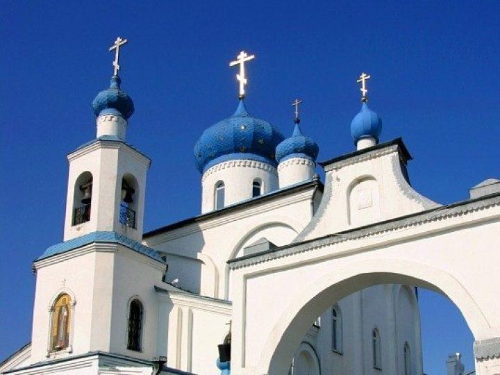 В Свято-Серафимо-Покровском женском монастыре планируется работа заключительной программы XIX Иоанновских образовательных чтений «Нравственные ценности и будущее человечества»