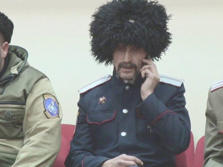 В Кемерово состоялся традиционный казачий форум